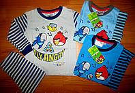 Пижамы для мальчиков Disney оптом 98-104-110-116-122-128-134 рр.