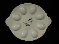 Thun Поднос для яиц Bernadotte 25см 5936B51