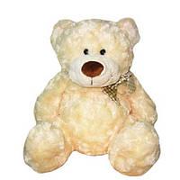 Мягкая игрушка Grand МЕДВЕДЬ (белый или коричневый,с бантом,40см)
