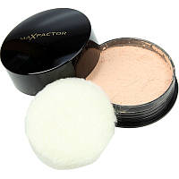 Пудра для лица рассыпчатая Max Factor Professional Loose powder 010 Translusent