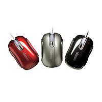 Мышка для ноутбука VIVANCO NBK MSOC 30 RDC, 800 dpi