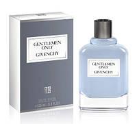 """Мужская туалетная водa """"Givenchy Gentlemen Only """" объем 100 мл"""