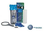 Колба-фильтр двухэлементная Aquafilter для очистки воды серия FHPRx-B1-AQ