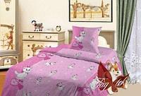 TAG Комплект детского постельного белья Мурлыка
