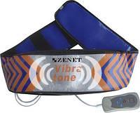 ZENET Массажный пояс с эффектом сауны ZENET TL-2006S-C