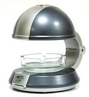 ZENET Ионный очиститель воздуха от табачного дыма с подсветкой ZENET XJ-888