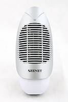 ZENET Ионный очиститель воздуха с  подсветкой ZENET XJ-202