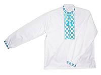 Харьков Вышиванка детская рубашка VDM-5