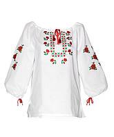 Харьков Вышиванка детская рубашка VDD-1