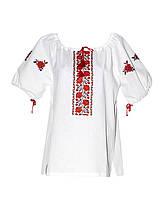 Харьков Вышиванка детская рубашка VDD-2