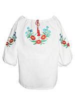 Харьков Вышиванка детская рубашка VDD-3