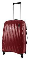 Облегченный чемодан на 4-х колесах Carlton Dune 216J455 (маленький размер)