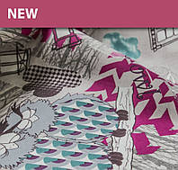 Мебельная ткань Filin  | Canvas