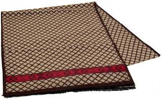 Красивый шерстяной мужской шарф 170 на 30 см 50146-30