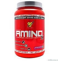 BSN Amino-X 1000 грамм аминокислоты