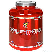 BSN True Mass Weight Gainer 2610 г гейнер