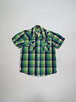 Рубашка для мальчика Glo-story 104р-116р