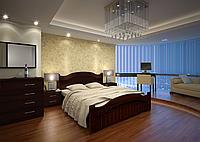 Кровать двуспальная Доминика Неман