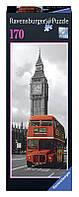Пазл Лондонский автобус 170 элементов Ravensburger 15128