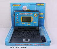 Детский обучающий ноутбук 7139 Joy Toy