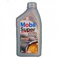 Масло моторное MOBIL 1 SUPER 3000 XE 5W-40 1L 150564