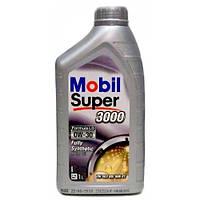 Масло моторное MOBIL 1 SUPER 3000 F-LD 0W-30 1L 151219