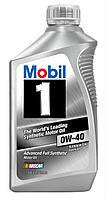 Масло моторное MOBIL 1 Fulli Synthetic 0W-40 946 ml 112628
