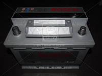 Аккумулятор 63Ah-12v BOSCH (S5006) (242x175x190), левый +, пусковой ток 610