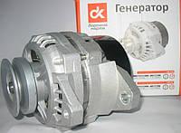 Генератор ГАЗ-3302, Газель Бизнес с двигатель 4216, 4215 14В,72А <ДК>