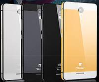 Задняя крышка-бампер стекло для Xiaomi Redmi Note 2
