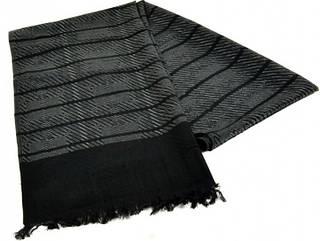Классический мужской шерстяной шарф 180 на 43 см 50149-5