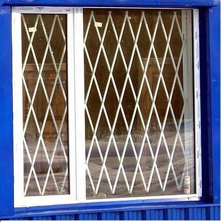 где заказать решетки на окна в спб очень