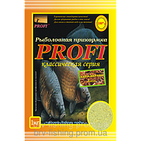 Прикормка PROFI Карп-Карась ЛЕЩ