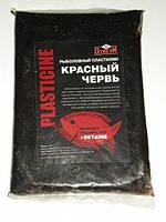 Пластилин G.Stream Запах: Красный Червь