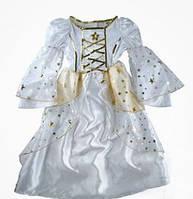 Платье детское карнавальное на девочку /F&F Tesco(Англия)/размер на 86-92 см на 12-18 мес (на1.5-2 года)