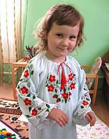 Вышиванки для девочек, купить в Киеве и Украине