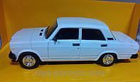 Машинка для мальчиков ВАЗ 2107 – классика автопрома в миниатюре