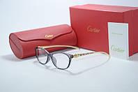 Женская Оправа , очки  Cartier 9805 c5