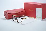 Женская Оправа , очки  Cartier 9805 c13