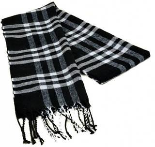 Классический мужской шарф 190 на 31 см 5014-14