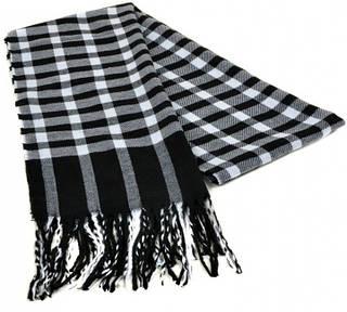 Стильный мужской шарф 190 на 31 см 5014-15