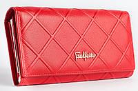 Кожаный женский кошелек Salfeite 2030 YF-1