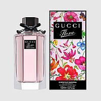 """Женская туалетная вода """"Flora by Gucci Gorgeous Gardenia """" обьем 50 мл"""
