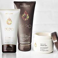 Набор Eleo (шампунь, кондиционер и маска для волос) от Орифлейм