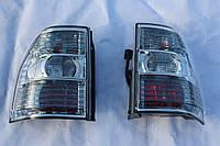 Задние фонари оптика Mitsubishi Pajero Wagon 4