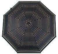 Зонт женский механический компактный HAPPY RAIN (ХЕППИ РЕЙН) U42655-2