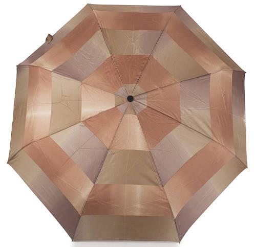 Зонт женский механический компактный HAPPY RAIN (ХЕППИ РЕЙН) U42655-4 Антиветер