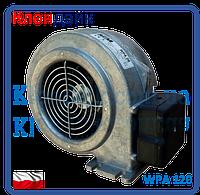 Вентилятор для твердотопливных котлов M+M WPA 120
