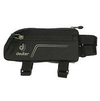 Велосумка на раму Deuter Energy Bag black (32672 7000)