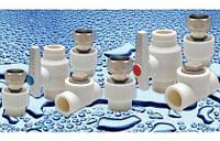 Комплект фитингов для газового котла ( 8 шт.) SPK (Турция)